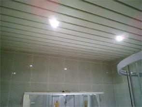 beautiful faux plafond pour salle de bain pictures - design trends ... - Faux Plafond Pour Salle De Bain